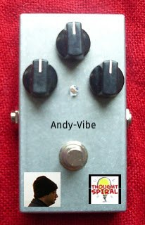 Do yourselves a favor and get the new Andy-Vibe @thought_spiral Vibrato pedal @AndyKindler @G_Whiz_Willibey @JElvisWeinstein