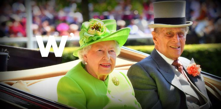 #British Monarchy Valued at £67 Billion