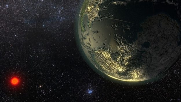 Periodic Table of Planets Categorizes Thousands of Alien Worlds https://t.co/DITbvPQdlx