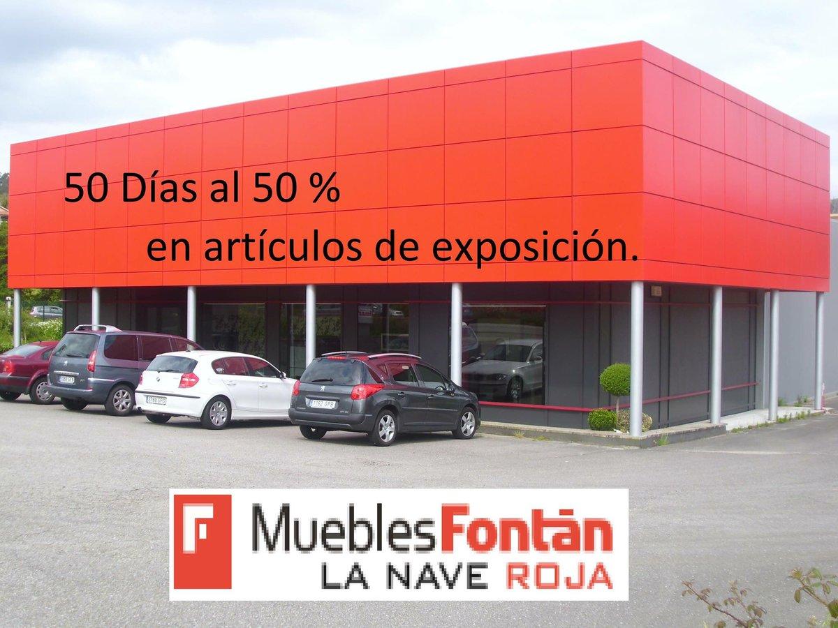 Muebles Font N Mueblesfontan Twitter # Muebles Fontan Esplus