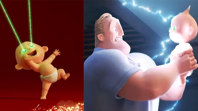 #Incredibles2 teaser #trailer gets #millions of views in less than a day https://t.co/RFcCWanix8