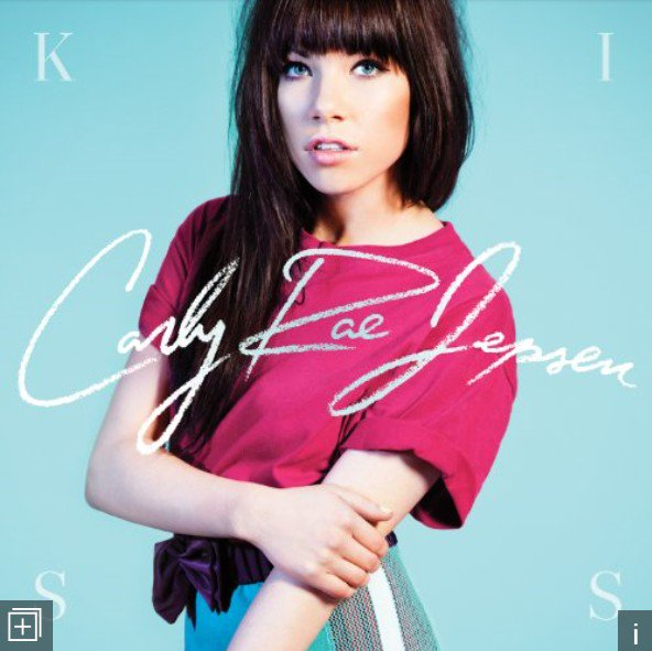 Happy Birthday Carly Rae Jepsen