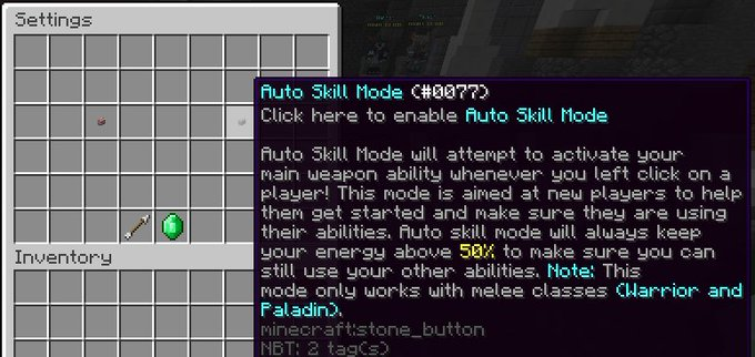 Hypixel Server's recent tweets  - 7 - whotwi graphical