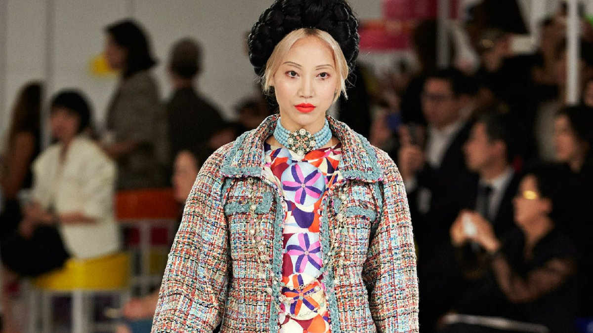 &quot;The Asian Art Museum's Couture Korea exhibition is a history lesson through fashion&quot; -@MarinaTimes  http:// go.asianart.org/marinatimes_ck  &nbsp;   #SF #SFarts : © Chanel<br>http://pic.twitter.com/GiSi4mZVK0