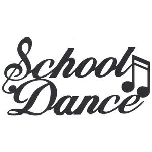 Image result for 7th grade dance clipart
