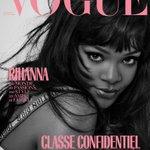 .@VogueParis Cover #2 Shot by @InezandVinoodh Styled by #MelOttenberg Hair by @YusefHairNYC Makeup by #StephaneMarais Nails by #MariaSalandra