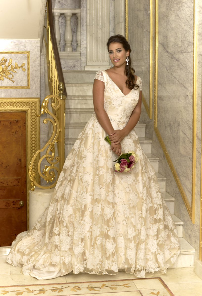 Veromia On Twitter Feel Like A Princess In This Wonderful Wedding Ballgown From Our Sonsie Collection Style SON91703