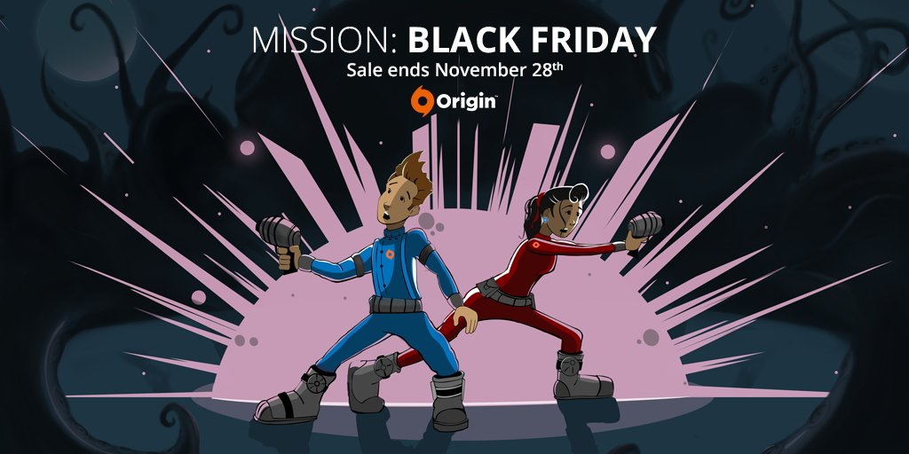 origin on twitter awesome deals on great games sale ends 10am pst