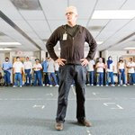 Is theater the answer to rehabilitating inmates? Find out from acclaimed actor, @timrobbins1 at @townhallla's next event: https://t.co/GfMRpwFxF1 #prison #prisonprograms #reentry