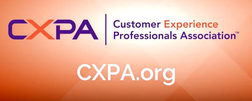 Twitter-kuva käyttäjältä CXPA