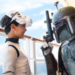 Costume Inspiration for Star Wars Day at Sea https://t.co/C1NlVaAh08