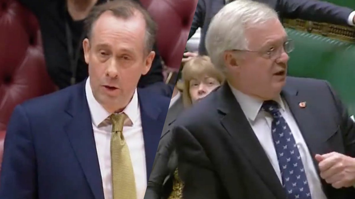 WATCH: the Government are trying to pull the wool over the British public's eyes on Article 50 - the truth is that we can withdraw A50 & stop this process at any time. Pls RT