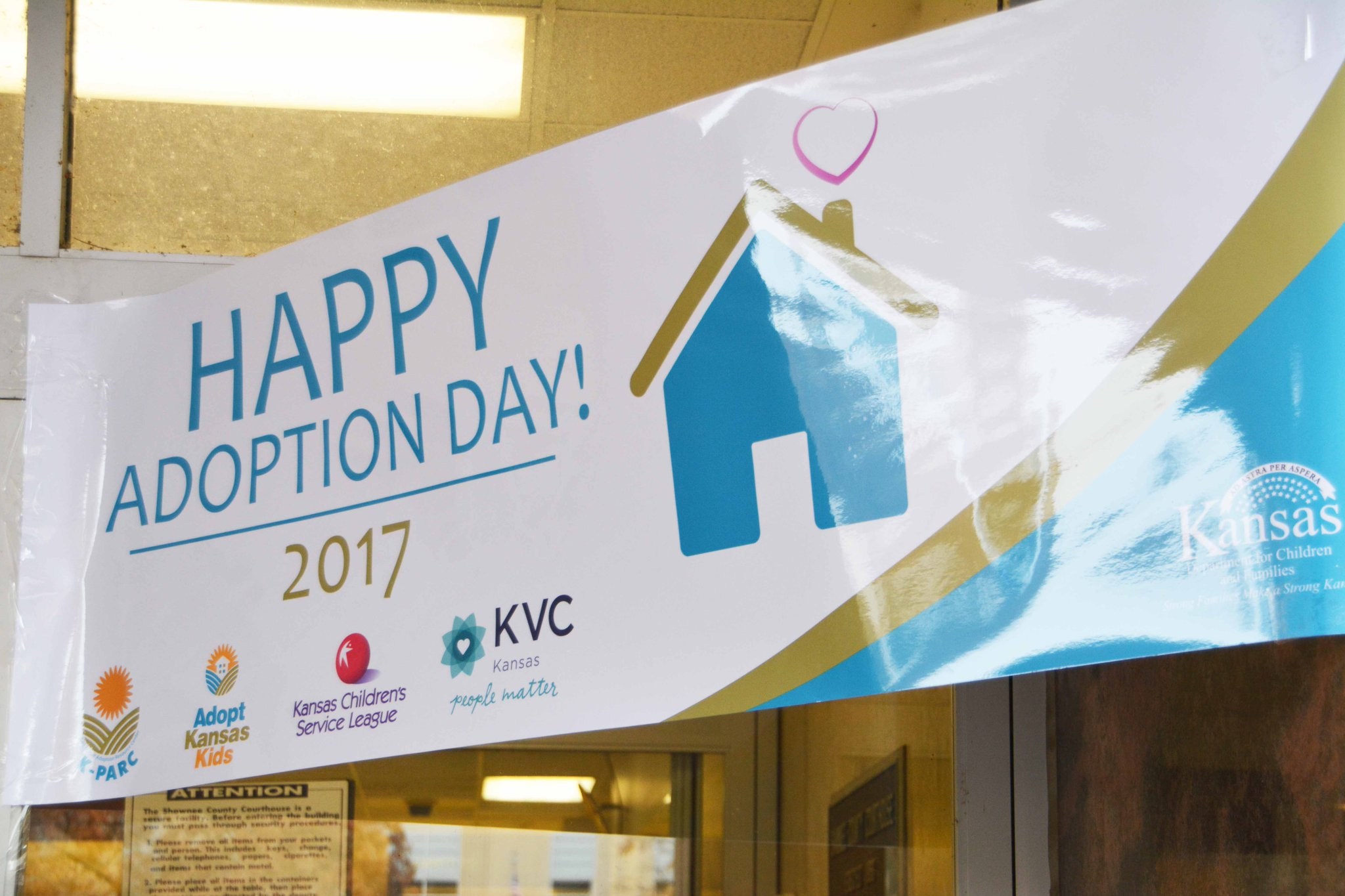 Dcfkansas On Twitter Happy To Take Part In A National Adoption Day Celebration On Saturday Congratulations To All The Families Who Welcomed Children Into Their Lives This Weekend Adoptkansaskids Ksleg Https T Co Woxzjuo0nx