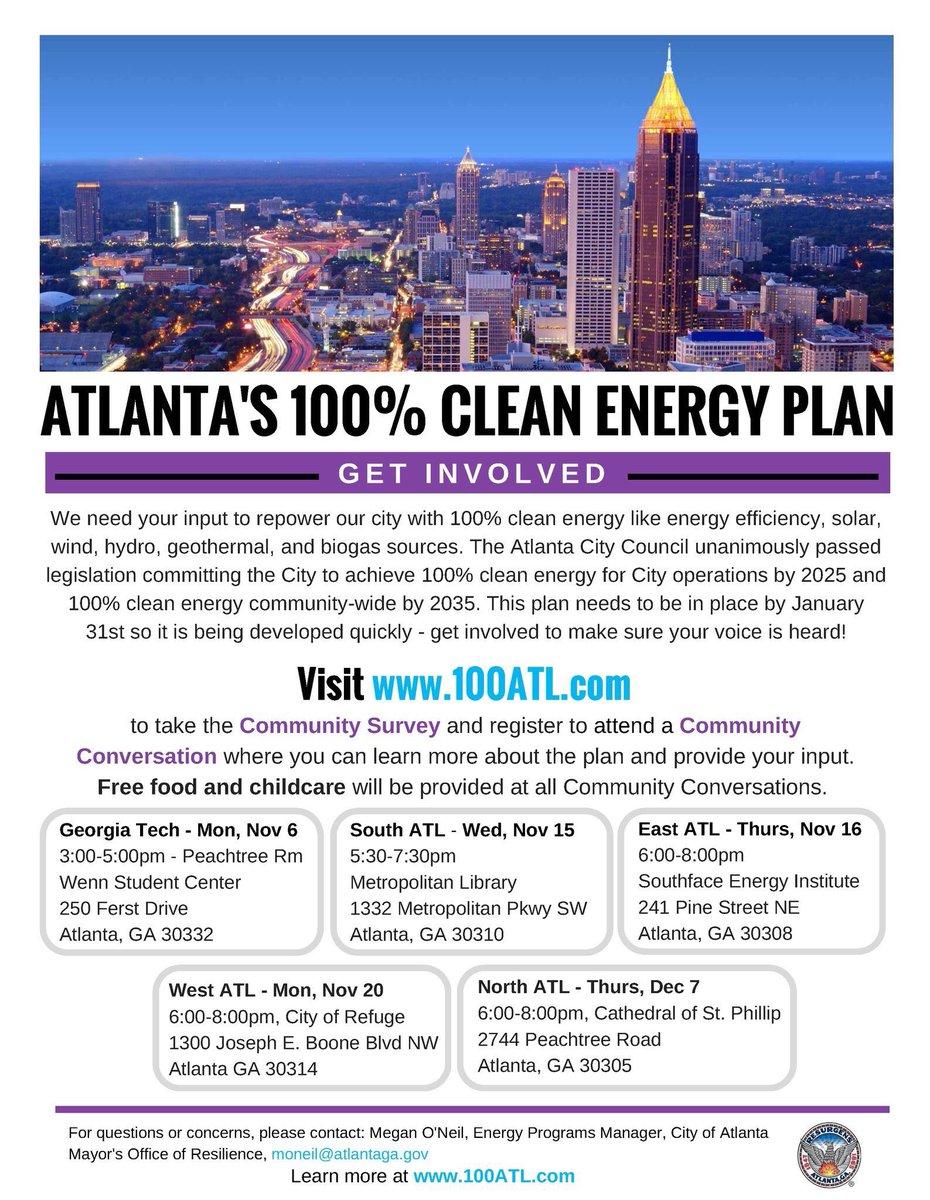 City Of Atlanta Gaverified Account