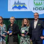 The #GDSIndex releases its #sustainability ranking of 40 #meetings and #events cities! More on this collaborative initiative by @MCI_Group, @ICCAWorld, @IMEX_Group and @europeancities can be found here: https://t.co/y0qedWopD6 #eventprofs #eventplanners #meetingprofs