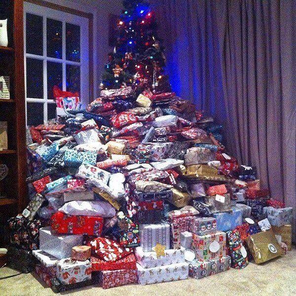 Noël quand t'as 10 ans vs Noël maintenan...