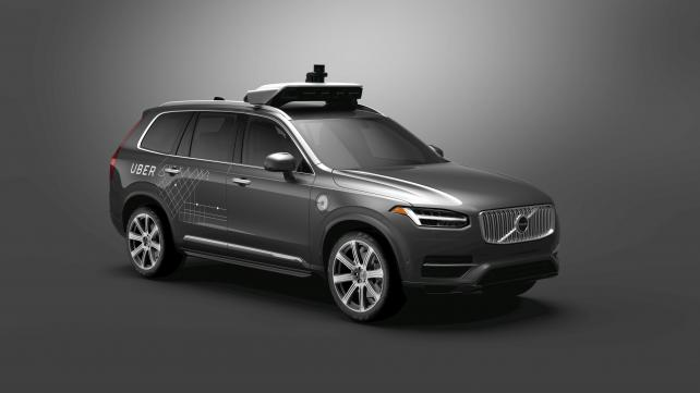 Uber steps up driverless-cars push with deal for 24,000 Volvos https://t.co/9RV1eKjUlX https://t.co/3LgOQGlLjL