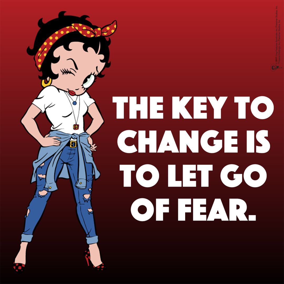 Take a leap of faith! ❤️ #mondaymotivati...