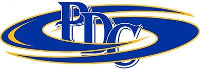 Image result for Paul D Community college baseball logo