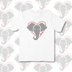 You can support elephants with this new ED by Ellen T-shirt. All of the net profits go to the David Sheldrick Wildlife Trust. @DSWT #BeKindToElephants https://t.co/5Sk0J6iyZI
