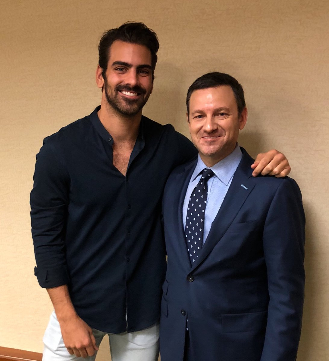 Thank you @NyleDiMarco for advocating for #disability inclusion at the Ruderman Inclusion Summit #Inclusion2017 <br>http://pic.twitter.com/Mxiu2PfDlS