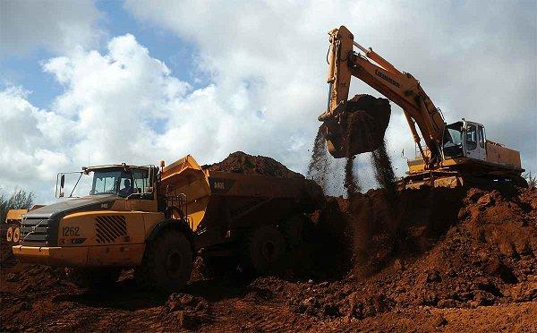 Cuba aboga por potenciar la búsqueda de recursos minerales