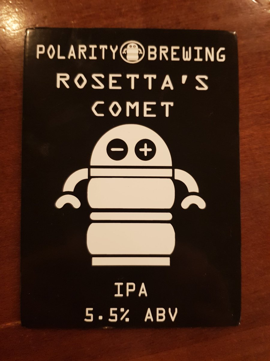 A taste of things to come, come on down for quiz night on Wednesday @PolarityBrewing @DLBrewery #OA <br>http://pic.twitter.com/o3Bzjq9Ut3