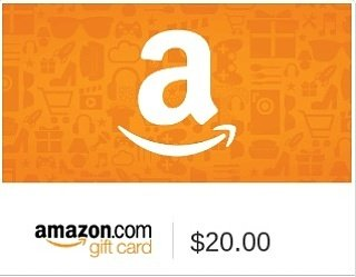 Get in on our $20 #giveaway ending TOMORROW now! Just RT &amp; FOLLOW to enter to win  to your choice of #Amazon #Target #Walmart #Steam #PlayStation or #XBOX! #giveaways #Competition #win  #AmazonGiveaway #thanksgivingweek #MondayMotivaton #BlackFriday #MusicMonday #AMAs  <br>http://pic.twitter.com/JxDAlQwN0d