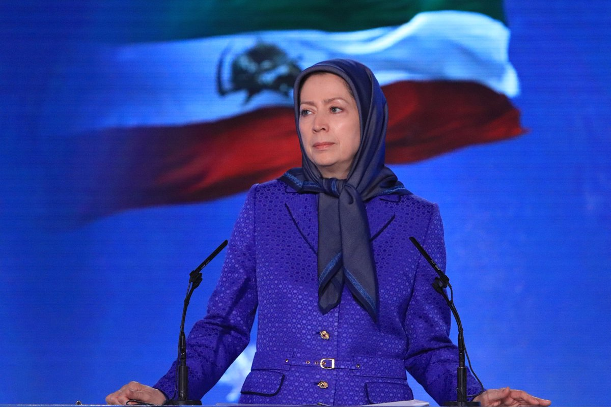 On behalf of the Iranian Resistance, the National Council of Resistance of #Iran, the People's Mojahedin of Iran, I extend our deepest condolences to the bereaved and afflicted people of #Kermanshah. I repeat, you are in our hearts, and we pray for you.<br>http://pic.twitter.com/AFO9pAocYs