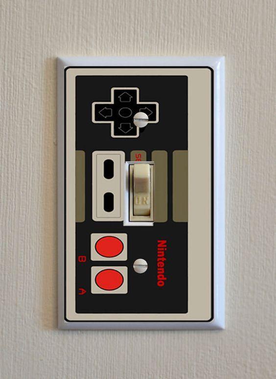Porque el Nintendo original era el mejor...