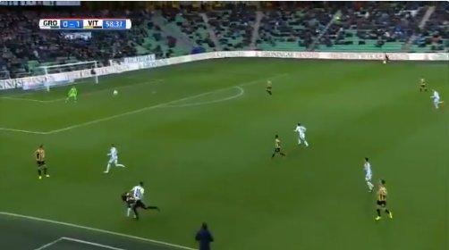 Dabo del Vitesse segna l'autogol dell'anno: pallonetto da metà campo al suo  ... - https://t.co/ZM1GAC3i25 #blogsicilianotizie #todaysport