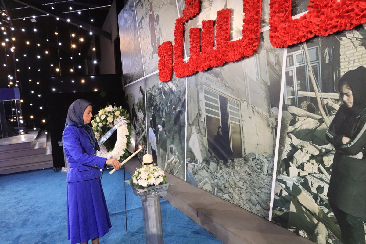 I urge all my compatriots to rise up and resist in unity and solidarity, to bring down the evil regime of the mullahs. #Iran #Kermanshah<br>http://pic.twitter.com/HyCKdj2dLd