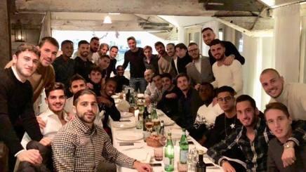#Milan, dinner for ransom. #Bonucci: &quot;The union makes force&quot;  http:// rosea.it/b56ad4c4TU  &nbsp;   #serieA #milan<br>http://pic.twitter.com/vS7BDuIXk8