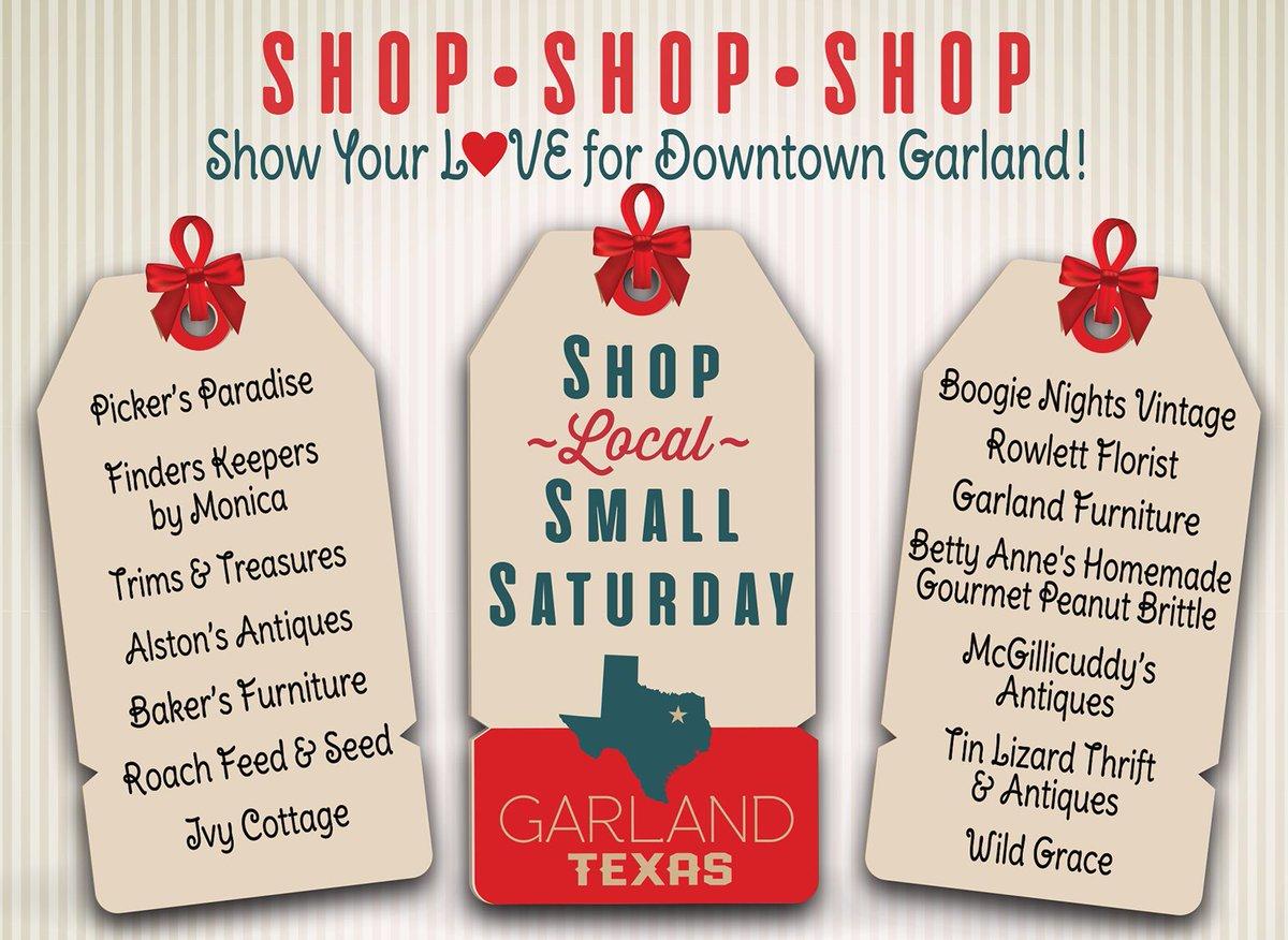Garland, TX CVB