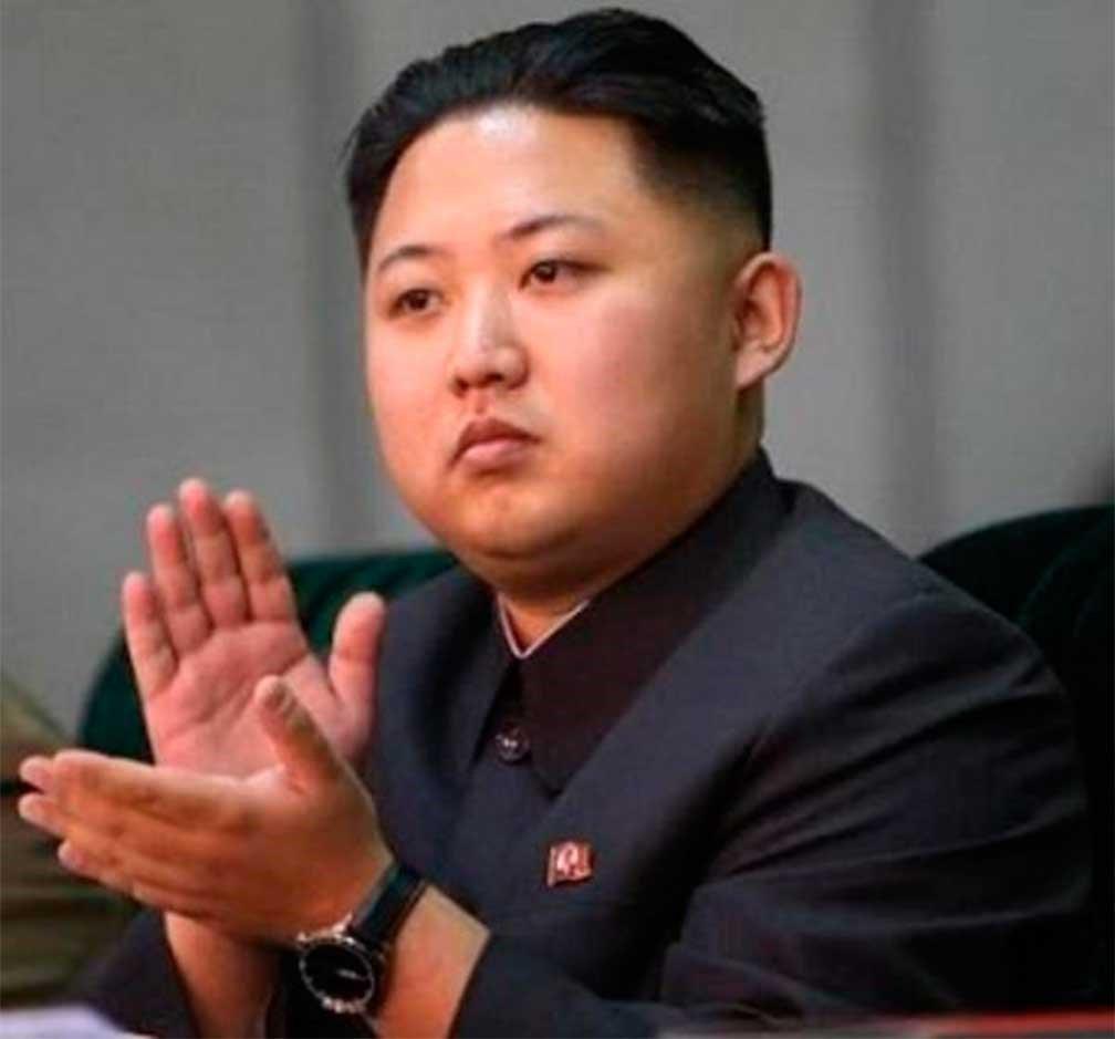 Trump vuelve a declarar a Corea del Nort...