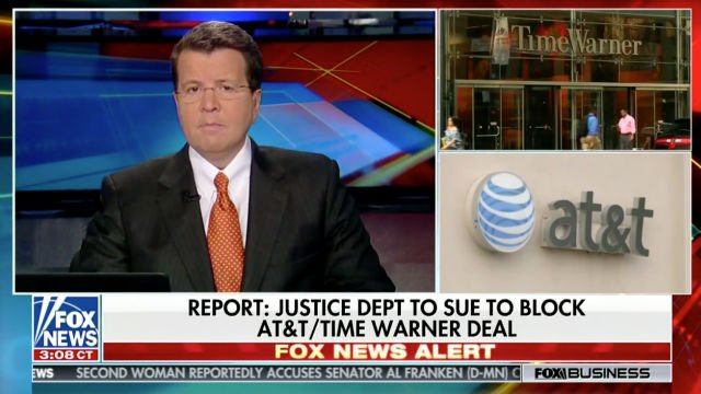 DOJ Reportedly Set to File Lawsuit to Block AT&T-Time Warner Deal https://t.co/W438RFNLdn https://t.co/nDP0O4uIxD