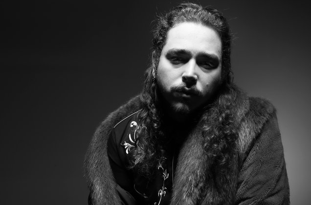 Post Malone shares the release date for...