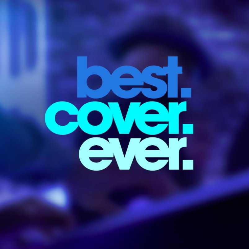 The series premiere of @BestCoverEver is today. Can't wait for you to see my episode on 11/27! https://t.co/bcTfWu1v1m