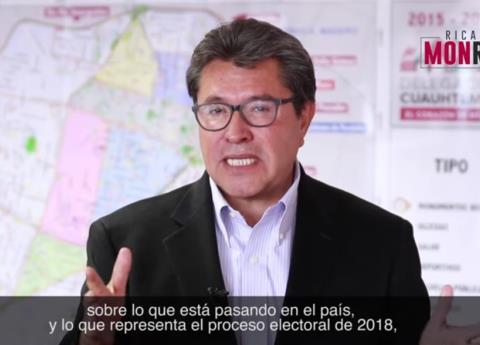 VIDEO: Monreal se queda en Morena y con AMLO https://t.co/Dfrj4uYBGg https://t.co/amFCO1Gl1G
