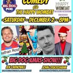 @rossdog4 Trying your hand at comedy Rossy?