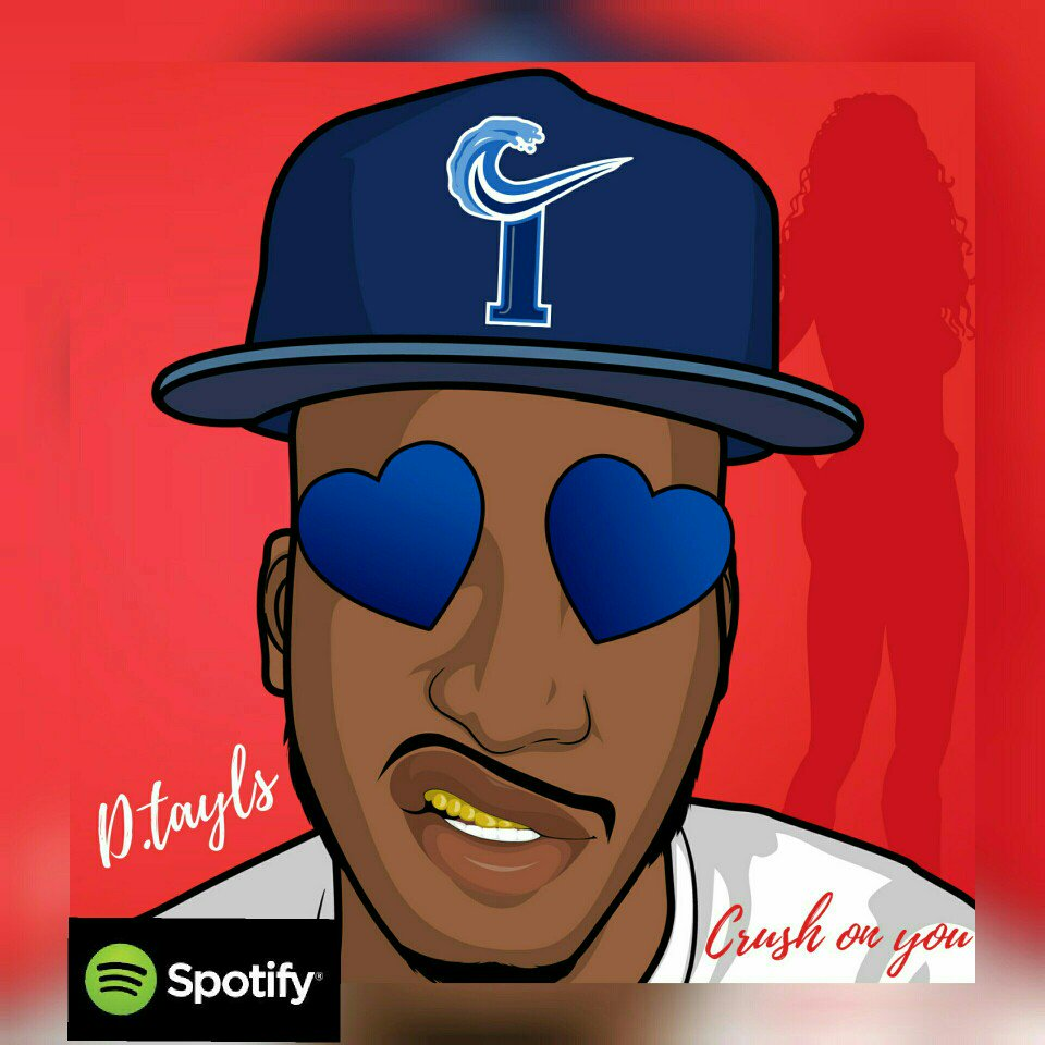 &quot;Crush On You&quot; by @Dtayls60s Now #Streaming on #Spotify #itunes #Amazonmusic and all other #Digital Outlets  https:// open.spotify.com/album/1nddXFu1 TihBPykFZtZnoJ?si=kEOt7sCAT3unjjqglgSgDg &nbsp; … <br>http://pic.twitter.com/nJMyA6ntCS