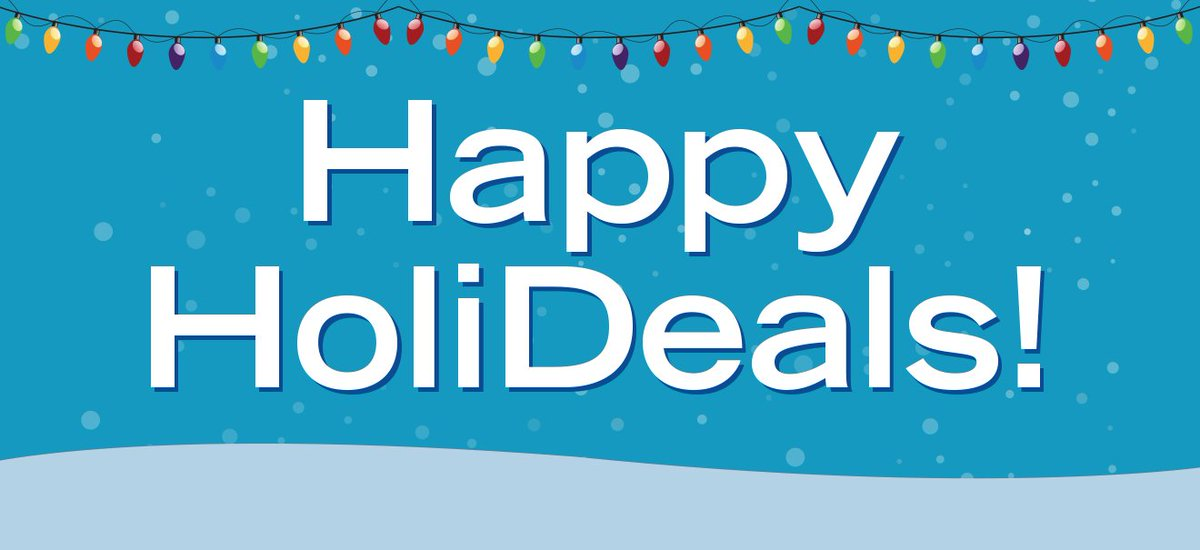 Playhouse Square On Twitter Holideals Are Coming Down The Chimney