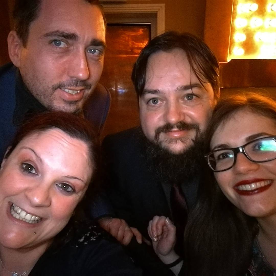 After party @10ststephens after our evening @MansionHouseDub #AfterParty #havingfun  @barratemple @MarinaAreste @krusi_chicho @SinoisocjoenJP @fbrugat<br>http://pic.twitter.com/XyEXfLK4TH