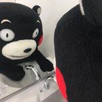 おはくま~!手洗いうがいばしっかりとだモン☆ pic.twitter.com/VYo1dUVuIQ