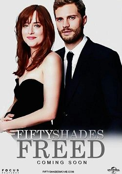 Stream Hd Fifty Shades Freed 2018 Full Free Online
