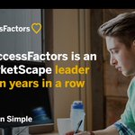 Your organizations people are the heart of your business. Learn more about SAP SuccessFactors end-to-end workforce management tool https://t.co/jcw2Jf4Mbn