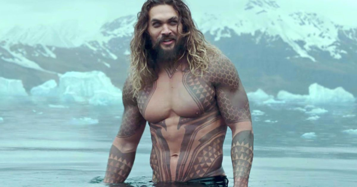 #Jason #Momoa has no #Time for the &#39;Justice League&#39; #Haters   More here :  http:// bit.ly/2zYHbF2  &nbsp;    &#39;Justice #League039<br>http://pic.twitter.com/dOFoPEpU1z
