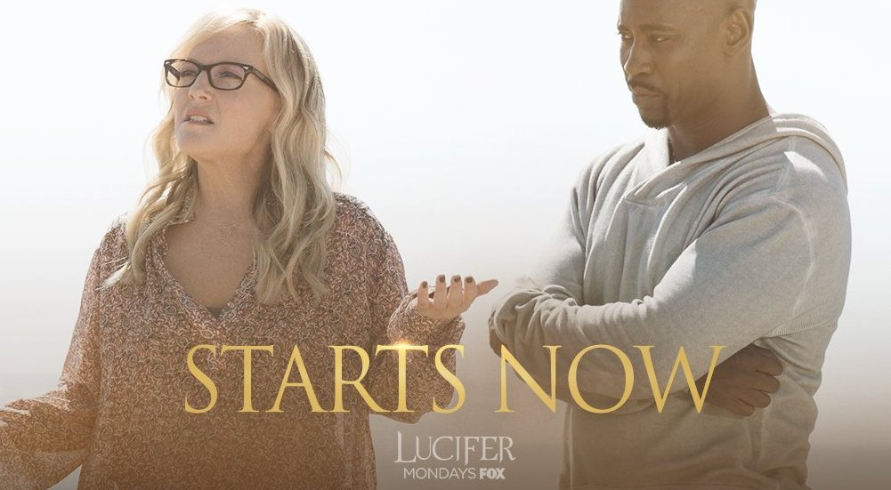 East Coast, #Lucifer starts now!! https:...