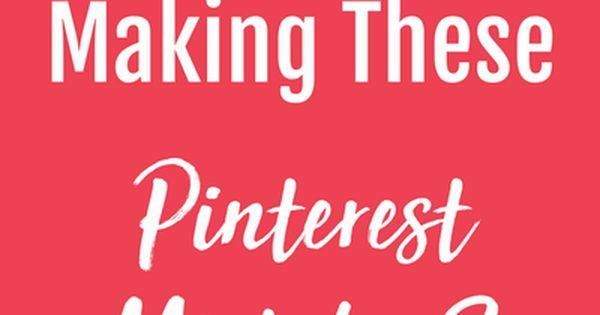 Just Pinned to Blogging Tips for Female Entrepreneurs: Most entrepreneurs are making these 5 mistakes on Pinterest...are you? Repin now and grab the free PDF! #pinterestmarketingtips  http:// ift.tt/2zS6hYt  &nbsp;  <br>http://pic.twitter.com/0wYpRDGG93