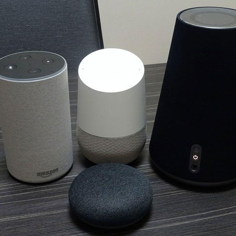 Amazon Echo登場などで盛り上がるスマートスピーカー市場。果たしてどの製品を買うのが正解なのでしょう? https://t.co/lea7OtRsHR #GoogleHome #AmazonEcho #ClovaWAVE